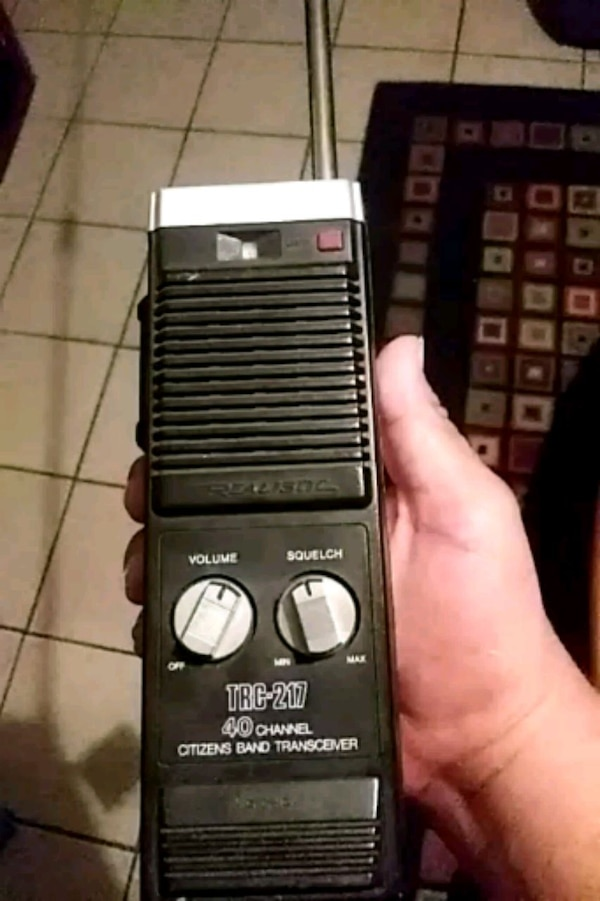 CB Radio Walkie Talkies