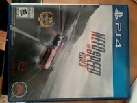 Sony PS4 Need for Speed Payback case Philadelphia, 19153