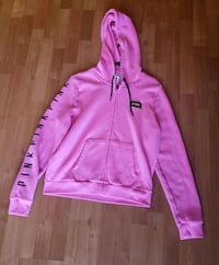 New VS PINK perfect full zip size large Antioch, 94509