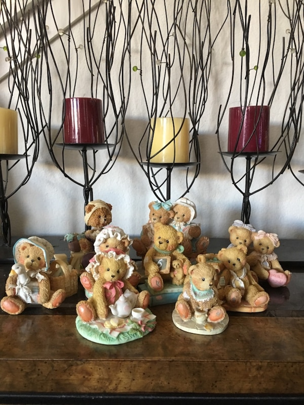 efb70240ee9367 Used  35 Cherished Teddies Collection for sale in Las Vegas - letgo