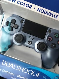 PS4 controller never used Mississauga, L5L