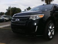 2011 Ford Edge Gray Mesa, 85201