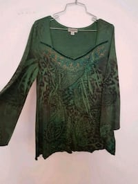 Size large, in excellent condition  Toronto, M2M 4B9