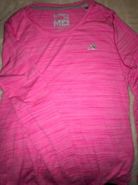 Women's Adidas Long Sleeve  297 mi