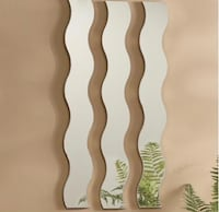 Mirror set 3 piece Alexandria, 22311