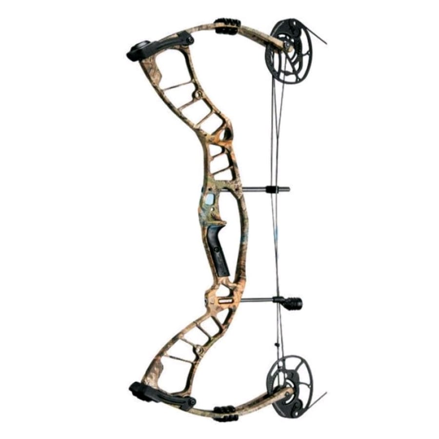 Hoyt power max 2018