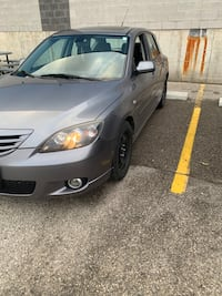 2006 Mazda MAZDA3 Kitchener