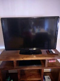 TV Philips nera 42 pollici Fontanelle, 31043