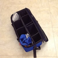 Carrying Case For Saltwater Reels  Ontario, 91761
