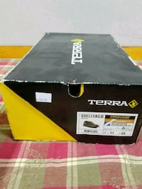 Terra Safety shoes Toronto, M6G 1Z5