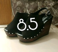 Shoes- wedges