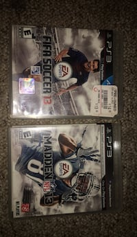 sports ps3 games