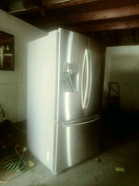 stainless steel french door refrigerator Los Angeles, 91331