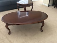 Coffee table and end table Myrtle Beach, 29577