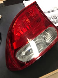 2009-11 Honda Civic Driver Side Outer Taillight  Bladensburg, 20710