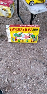 Operation The Game Tucson, 85716