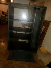 Cabinet for electronics Northbrook, 60062