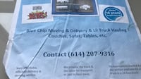Furniture delivery Columbus, 43228