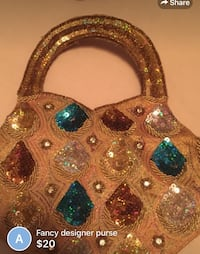 Small party purse  DeLand, 32720