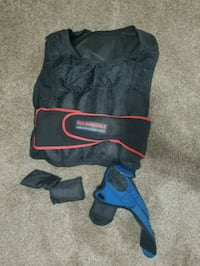 Weighted Vest Colorado Springs, 80911