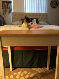 End table or desk