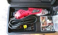 red and black corded power tool Huntington Park, 90255