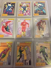 DC cards West Hollywood, 90046