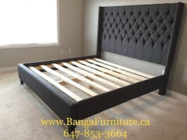 SOLID WOOD BED FRAME AND MATTRESS FACTORY