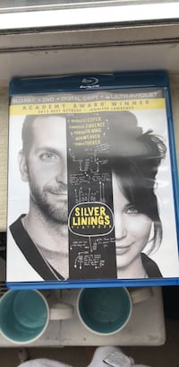Blue ray DVD Silver Spring, 20910