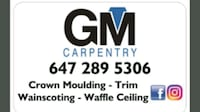 Carpentry Milton