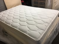 MATTRESS QUEEN PLUSH Dallas, 75251