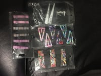 New hair clips and pins great for gift Brampton, L7A 2C6
