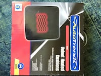 Car seat warmer- brand new London, N5Y
