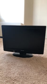 black flat screen computer monitor Arlington, 22202