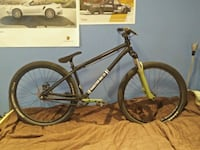 2014 transition pbj dirt jumper  Mississauga, L5R 3T7