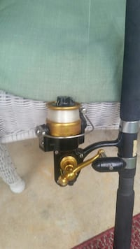 Penn Fishing Reel Good Condion $200 at Bass Pro