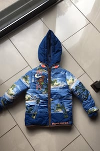 Disney winter jacket 2T Orland Park, 60462