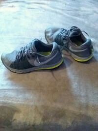 Nike zooms great used condition  Henderson, 38340