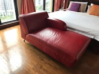 Chaise lounge sofa (from UK) SINGAPORE