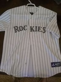 Official jersey size L Fort Collins, 80528