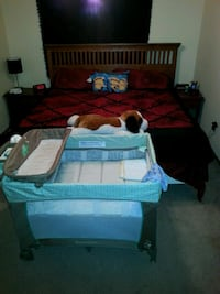 California King Size bed West Des Moines, 50265