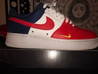Air Force ones Janesville, 53546
