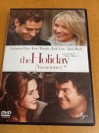 "Dvd ""The holiday"" Valencia, 46009"