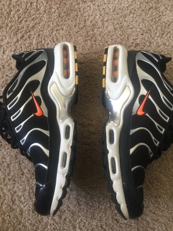 Airmax and AF1's (size 9) aeb55a6c-6549-469b-9cf7-36593736c9f8
