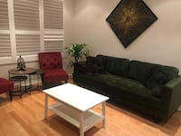 White Coffee Table Oakville, L6M 4Y1