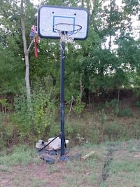 basket ball goal
