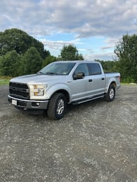 Ford - F-150 - 2016 Centreville