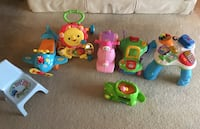 Toddler and baby toys items Rockville, 20852