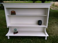Bookshelf, Hutch, media center Manheim, 17545
