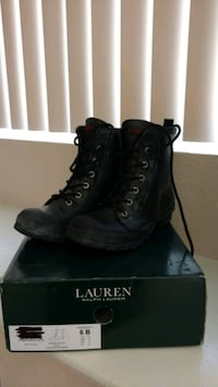Boots size 6 to 6.5 Las Vegas, 89135